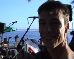 Sofaz en tournée à l'Ile de la Réunion