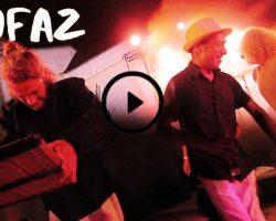 La tournée Sofaz 2016