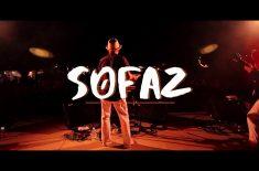 Sofaz – Piton Doulèr – Live