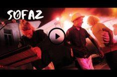 Sofaz et Danyel Waro – Festival Samba Al Païs 2016
