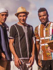Sofaz @ Festival Wassa'n Africa