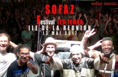 Sofaz @ Leu Tempo – Réunion