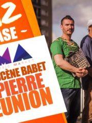 Sofaz @ St Pierre – La Réunion – IOMMA