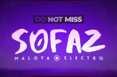 SOFAZ EAST AFRICA TOUR 2019 – Teaser